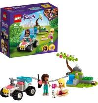 LEGO® Friends 41442 - Tierrettungs-Quad