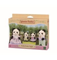 Sylvanian Families 5529 Panda Familie