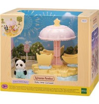 Sylvanian Families - Baby Sternenkarussell