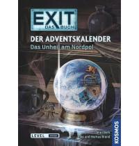 EXIT Buch Adventskalender