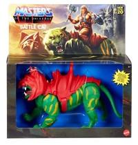 Mattel - Masters of the Universe Origins Battle Cat Actionfigur