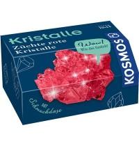KOSMOS - Kristalle rot