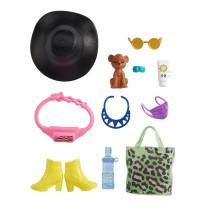 Mattel GWC28 Barbie Fashions Storytelling Packs
