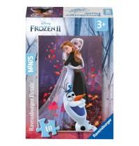 Frozen 2 Minis