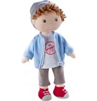 Puppe Arne
