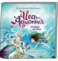 Alea Aquarius - Die Magier der Nixen