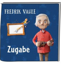 Fredrik Vahle - Zugabe