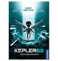 KOSMOS - Kepler62 - Das Geheimnis