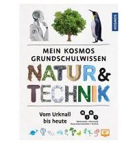 KOSMOS - Mein Kosmos Grundschulwissen - Natur und Technik