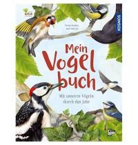 KOSMOS - Mein Vogelbuch