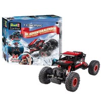 Revell - Adventskalender RC Crawler 2021