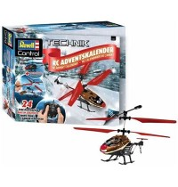 Revell - Adventskalender RC Heli 2021