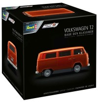 Revell - Adventskalender VW T2 Bus 2021