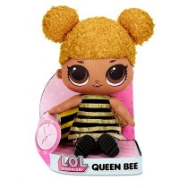 MGA - Lifestyl - L.O.L. Surprise Plush- Queen Bee