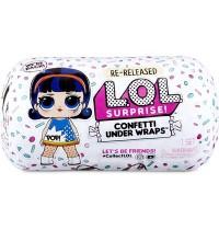 MGA - CORE - L.O.L. Surprise Confetti Under Wraps Surprise A