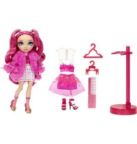 MGA - Rainbow High - Rainbow High Fashion Doll - Stella Monroe