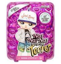 MGA - Na! Na! Na! Surprise - Teens Doll - Quinn Nash