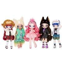 MGA - Na! Na! Na! Surprise - Teens Doll -  Samantha Smartie