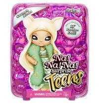 MGA - Na! Na! Na! Surprise - Teens Doll - Carmen Linda