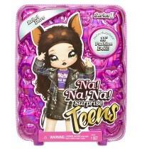 MGA - Na! Na! Na! Surprise - Teens Doll - Rebel Dare