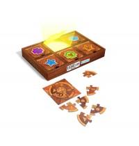 Escape Room Das Spiel Puzzle