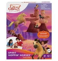 Mattel - Mattel Games - Spirit Hoppin Horses