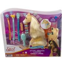 Mattel - Spirit - frei und ungezähmt - Miradero Festival Styling Chica Linda Pfe