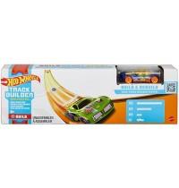 Mattel - Hot Wheels® - Track Builder Unlimited Mega Basic Pack Set inkl. Auto