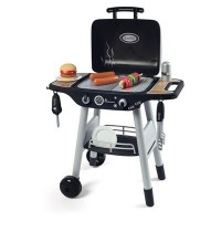 Smoby - Barbecue Kindergrill