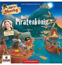 Europa - Käptn Sharky - Der Piratenkönig