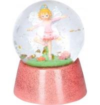 Glitzerkugel Prinzessin Lilli