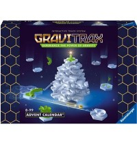 Ravensburger Spiel - GraviTrax Advent Calender