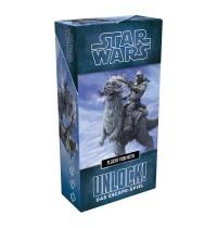 Space Cowboys - Unlock! Star Wars™ - Flucht von Hoth