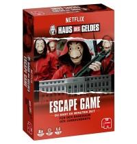 Jumbo Spiele - Haus des Geldes- Escape Game