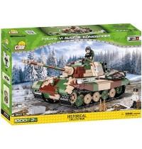 COBI - Panzerkampfwagen VI Ausf. B Königstiger