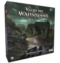 Villen des Wahnsinns 2.Ed. - Villen des Wahnsinns 2.Ed. - Grauenvolle Reisen Erweiterung