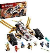 LEGO® Ninjago 71739 - Ultraschall-Raider