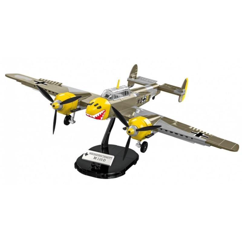 423 PCS Messerschmitt BF 110