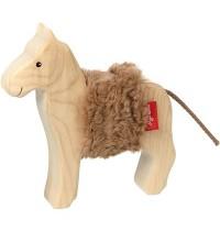 sigikid - Softplay - Holztier Pferd