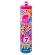 Mattel - Barbie - Color Reveal Puppe
