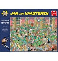 Jumbo Spiele - Jan van Haasteren - Chalk Up!
