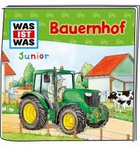 Tonies® WAS IST WAS JUNIOR - Bauernhof