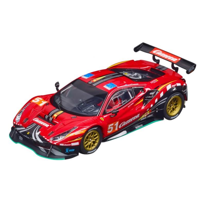 Ferrari 488 GTE - Carrera Carrera Digital 132