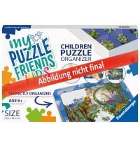 Kinderpuzzle Organizer 2