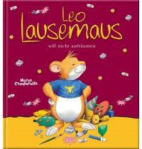 Lingen - Leo Lausemaus - Leo Lausemaus will nicht aufräumen