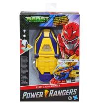 Hasbro - Power Rangers Beast Morphers Beast-X King Morpher