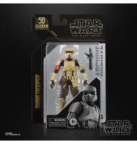 Hasbro F09615L0 Star Wars™ Black S. Greatest Hits Figuren