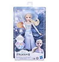 Hasbro - Disney™ Die Eiskönigin 2 Elsas Wassermagie