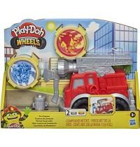 Hasbro - Play-Doh Kleine Feuerwehr