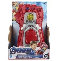 Hasbro - Avengers - Red Electronic Gauntlet
